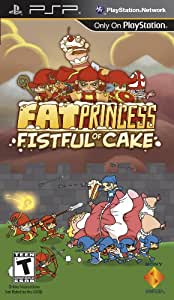 Fat Princess: Fistful of Cake - Standard Edition