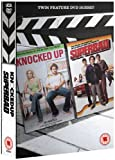 Superbad / Knocked Up [DVD]
