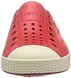 Native Shoes Unisex-Child Jefferson Slip-On, Torch