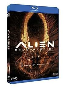 Alien 4 Resurreccion [Blu-ray]