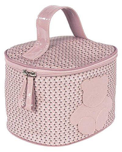 Pasito a Pasito Sophie - Neceser de paseo, color rosa ...