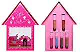 Jeffree Star Family Collection Lip Set - STAR FAMILY BOX SET - 6 lipsticks