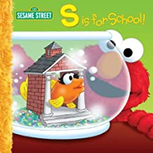 S Is for School (Sesame Street)