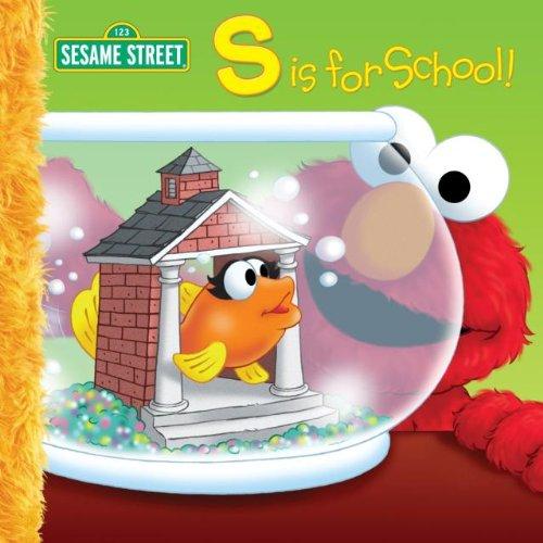 Download S Is for School (Sesame Street) PDF