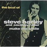 Make Me Smile: The Best of Steve Harley and Cockney Rebel
