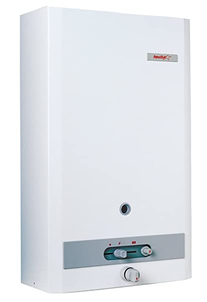 bosch 125b ng aquastar natural gas tankless water heater amazon com rh amazon com