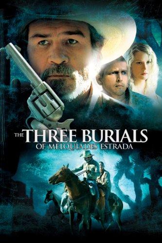 Amazon Com The Three Burials Of Melquiades Estrada Tommy