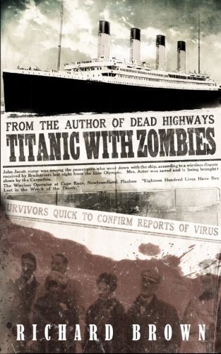 Read Online Titanic with ZOMBIES pdf