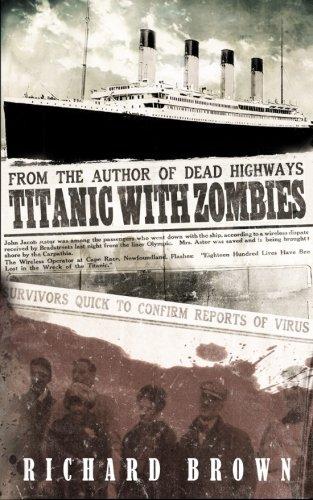 Download Titanic with ZOMBIES pdf epub