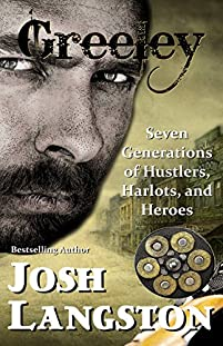 Greeley by Josh Langston ebook deal