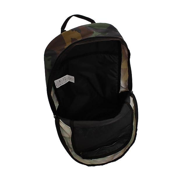 Nike NK SB CRTHS BKPK-AOP, Mochila para Hombre, Multicolor (Iguana/Black/White), 15x24x45 cm (W x H x L): Amazon.es: Zapatos y complementos