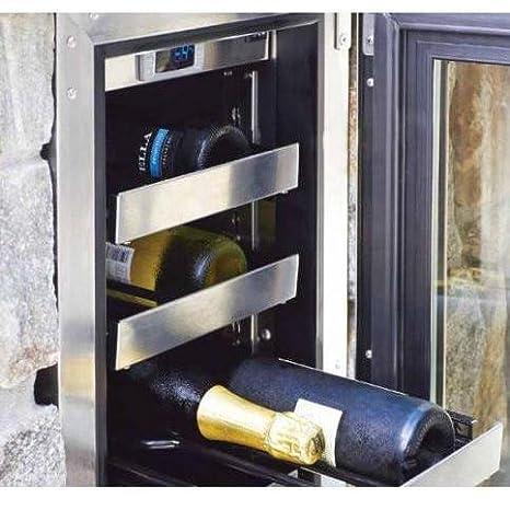 Amazon.com: Lynx 20 botella enfriador de vino al aire última ...