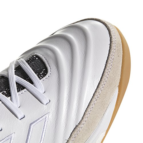 Adidas Copa Tango 18,1 Tr- Wit / Zwart 7.5