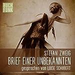 Brief einer Unbekannten | Stefan Zweig