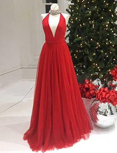 Beaded Blue Prom Crystal Party Navy Tulle Women's Gowns Ball Dresses 16 DreHouse Sweet ZqR5f6w