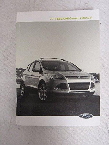 compare price  ford escape owners manual