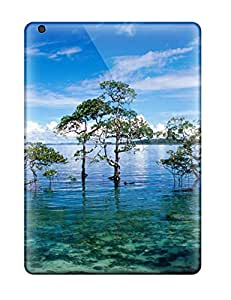 Xianshishop PhP6547JIxM Cases For Ipad Air With Nice Andaman And Nicobar Islands Appearance