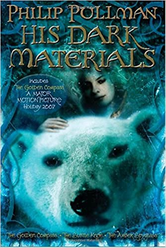 Amazon.com: His Dark Materials...