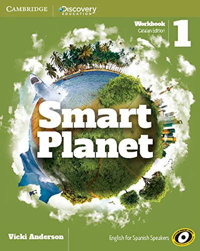 Download Smart Planet Level 1 Workbook Catalan pdf