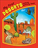 My First Deserts Nature, James Kavanagh, 1583555870