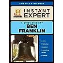 Instant Expert: Ben Franklin