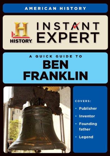 Instant Expert: Ben Franklin - Franklin Ben Eye Color
