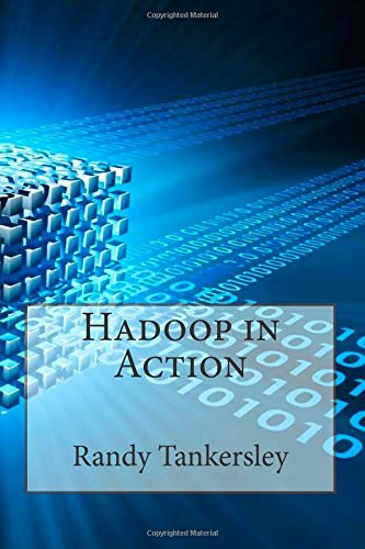 Hadoop in Action (Hadoop Finance)