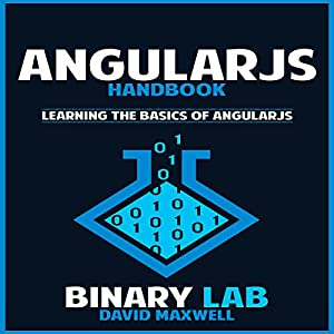 AngularJS Handbook Audiobook