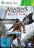 Assassin's Creed 4: Black Flag - Special Edition (exklusiv bei Amazon.de) - [...