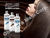 Keratin Brazilian Treatment kit 8oz Soft Liss Chocolate (Keratina de Chocolate) Hair Treatment Formaldehyde Free