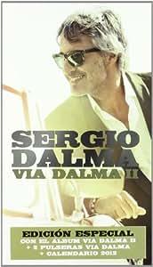 Via Dalma 2 (Ed. Lujo)