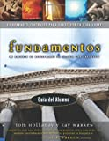 img - for Fundamentos: Guia del Participante, Alumnos (Foundations: 11 Core Truths to Build Your Life On) (Spanish Edition) book / textbook / text book