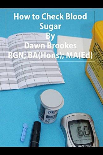 Download How to Check Blood Sugar (Diabetes) pdf