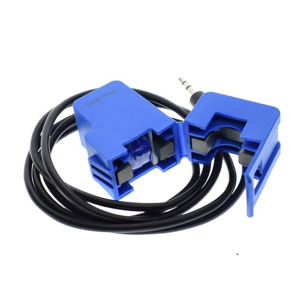 1PCS SCT013-015 15A 1V Non-invasive Split Core Current Transformer Sensor