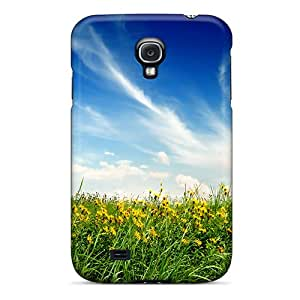 Galaxy Cover Case - Summer Bliss Protective Case Compatibel With Galaxy S4