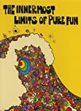 The Innermost Limits Of Pure Fun - Surf DVD Reissued 1968 Film by George Greenough