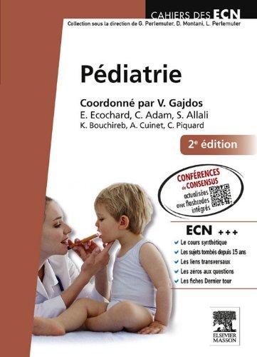 kb pédiatrie