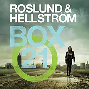 Box 21 Audiobook