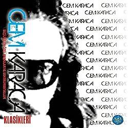 Cem Karaca Klasikleri (Seçilmiş En Özel Şarkılar ve Enstrumentaller)