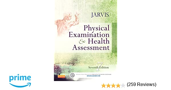 physical examination and health assessment 7th edition pdf download