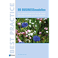 99 businessmodellen (Best practice)