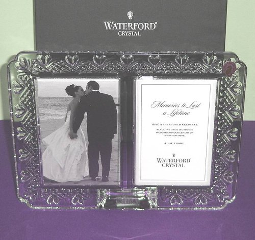 Waterford Crystal Wedding Heirlooms 11-3/4