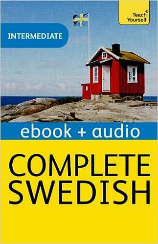 Learn Swedish Ebook