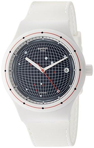 Swatch Sistem 51 Automatic Movement Blue Dial Unisex Watch SUTW404
