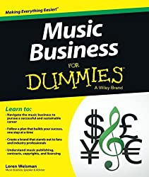 Image of the product Music Business for that is listed on the catalogue brand of John Wiley & Sons Inc.