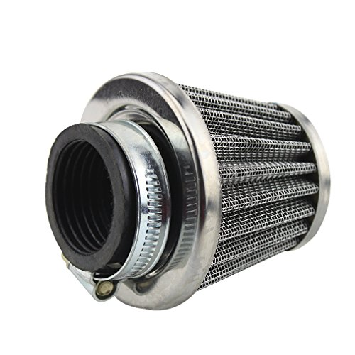 50cc scooter parts air filter - 9