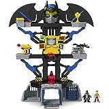 Fisher-Price Imaginext DC Super Friends Transforming Batcave