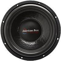 American Bass Usa XFL 1522 2000W Max Dual 2Ω 15 Subwoofer