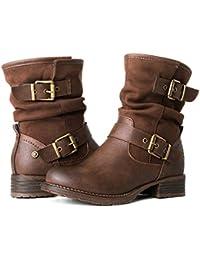 Women's 17YY12 Fashion Boots