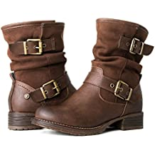 Globalwin Women's 17YY12 Fashion Boots